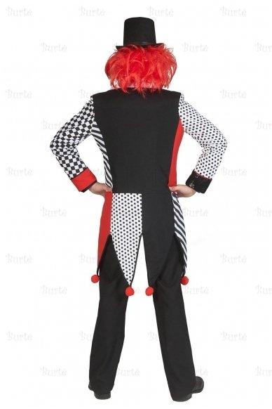 Jester Harley jacket 2
