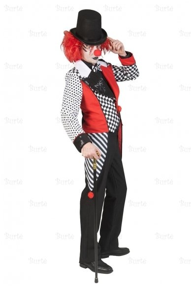 Jester Harley jacket 3