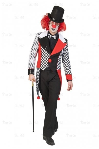 Jester Harley jacket