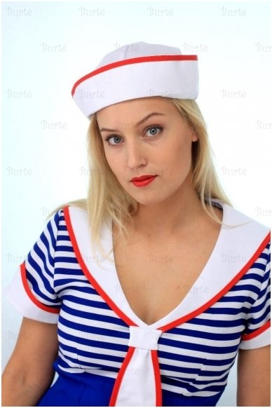 Jūreivės kostiumas 3