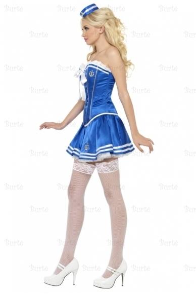 Jūreivės suknelė 3