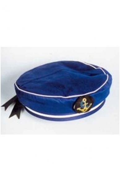 Jūreivio kepurė 3