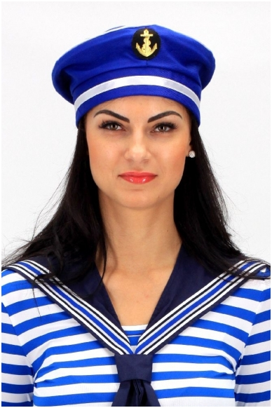 Jūreivio kepurė