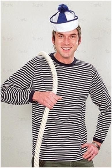 Jūreivio marškinėliai 2