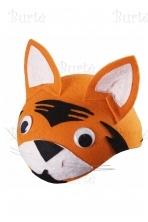 Kačiuko - tigriuko kepurė