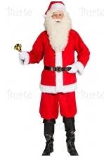 Santa's costume