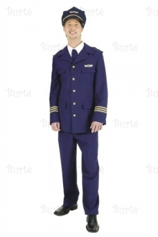 Adult's Aviator costume