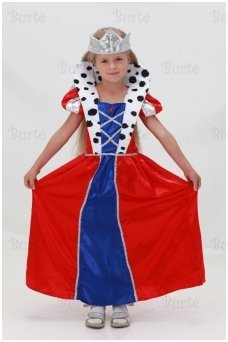 Children's Costume Queen
