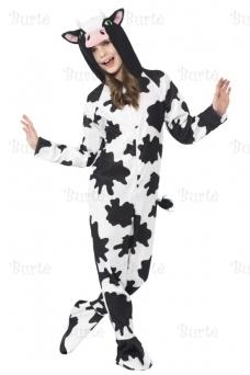 Karvės kostiumas
