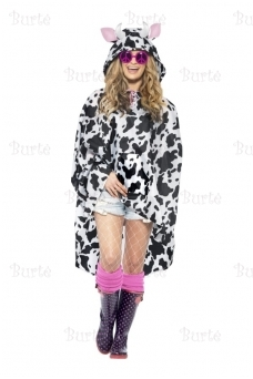 Karvės skraistė nuo lietaus