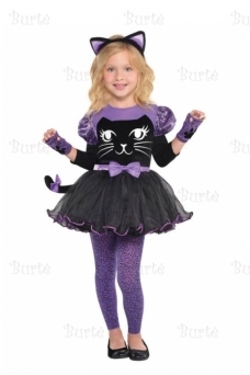 Kitty Costume