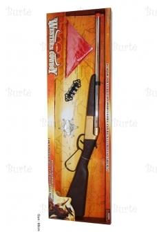 Ковбойская винтовка