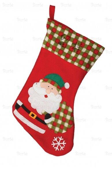 Рождественский носок