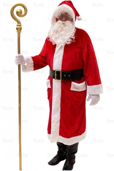 Kalėdų Senelio kostiumas 2