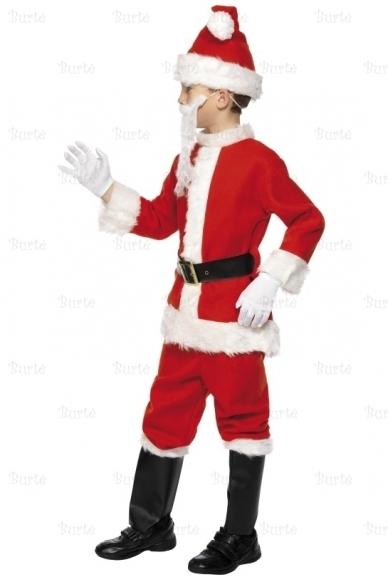 Kalėdų Senelio kostiumas vaikams 2