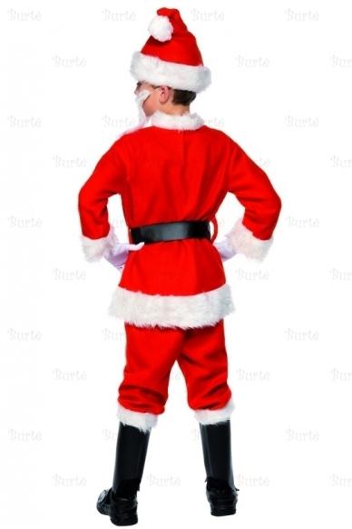 Kalėdų Senelio kostiumas vaikams 3