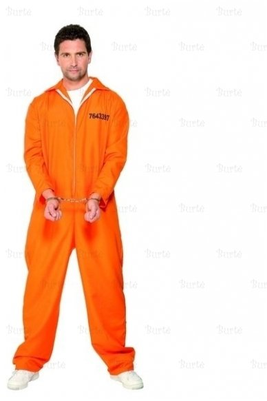 Kalinio kostiumas 2
