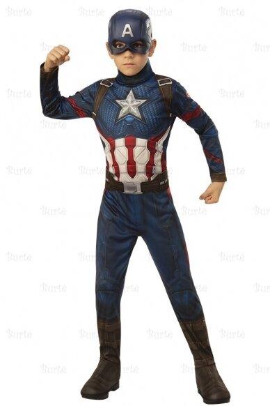 Captain America Adult