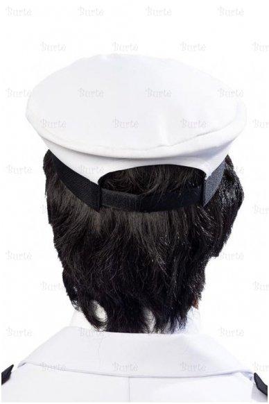 Kapitono kepurė 6