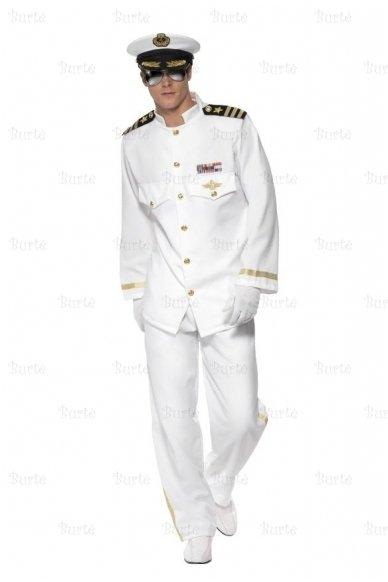 Captain Deluxe Costume