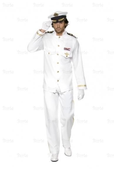 Kapitono kostiumas 2
