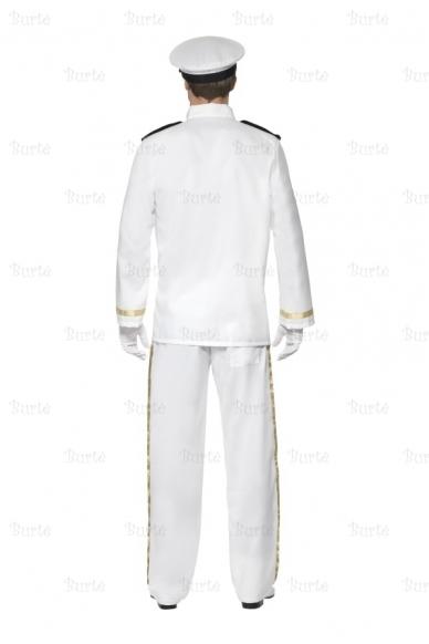 Captain Deluxe Costume 3