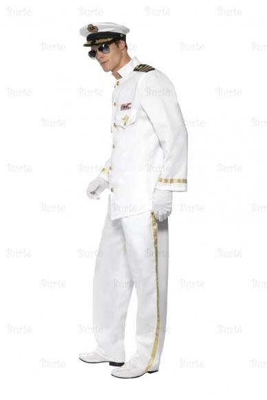 Captain Deluxe Costume 4