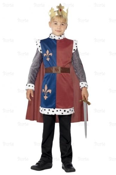 Karaliaus Artūro kostiumas