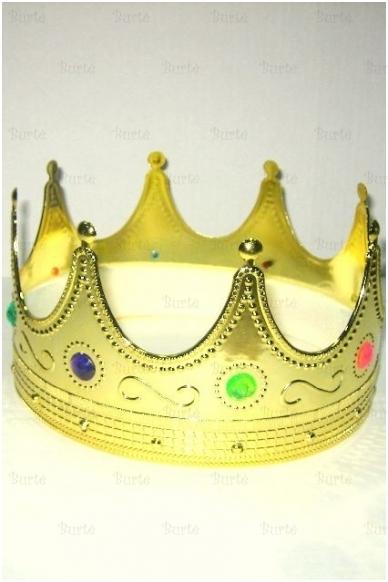 Karaliaus karūna