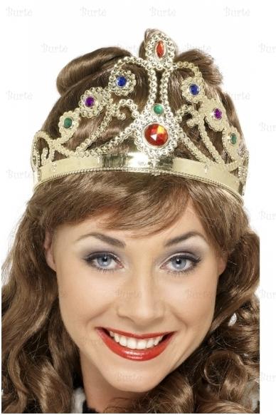 Karalienės karūna