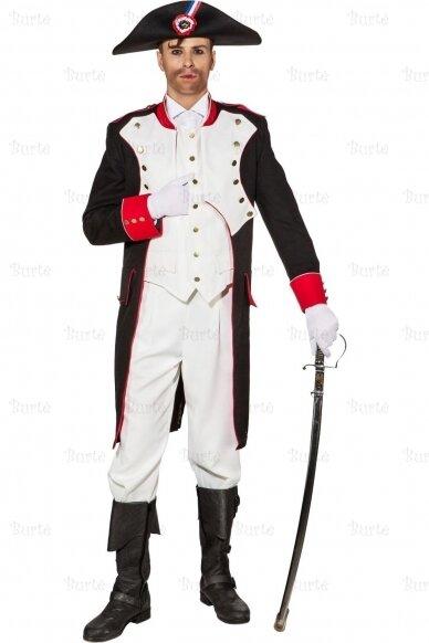 Napoleono  frakas 2