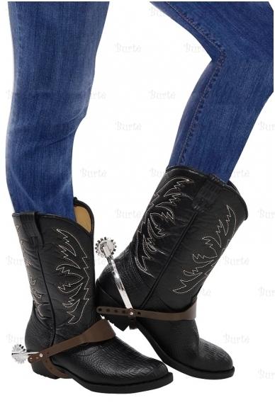 Costume Accessory Cowboy Spurs