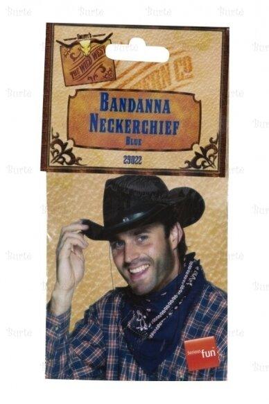 Банданна ковбойская 2