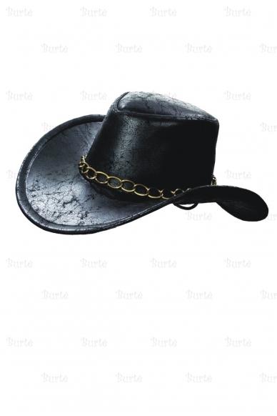 Kaubojaus skrybėlė 4