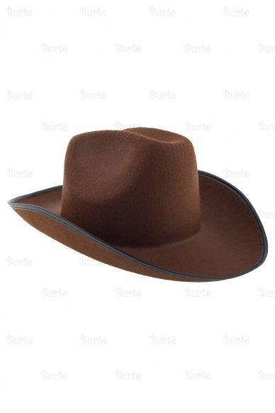 Kaubojaus skrybėlė 3