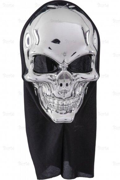 Kaukolės kaukė 2