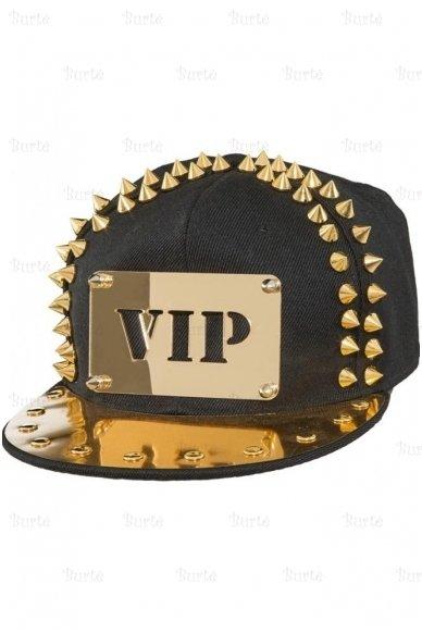 """Kepurė """"VIP"""" 2"""