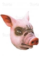 Kiaulės kaukė