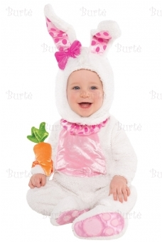 Children's Costume Wittle Wabbit