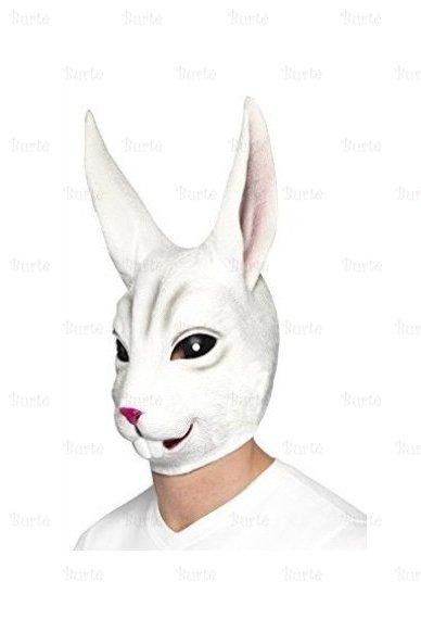 Маска Белого Кролика