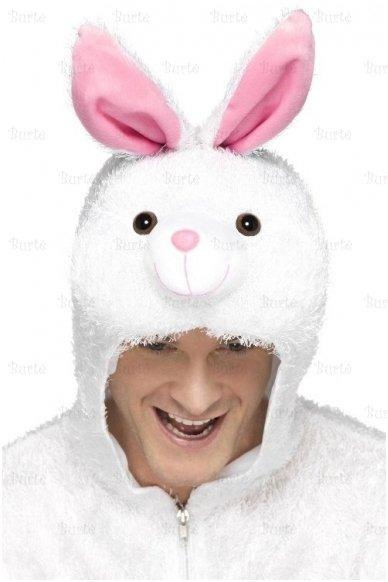 White Rabbit Costume 3