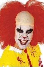 Wig Clown Baldy