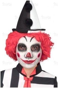 Венецианская маска клоуна