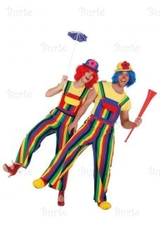 Брюки клоуна