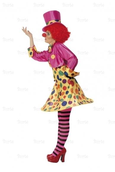 Костюм клоуна 2