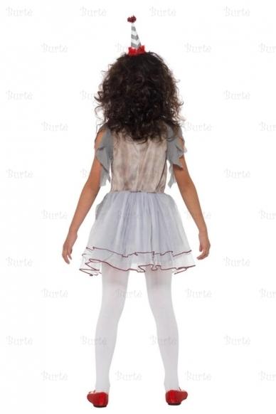 Klounės kostiumas 2