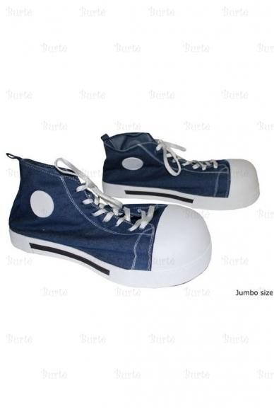 Ботинки клоуна