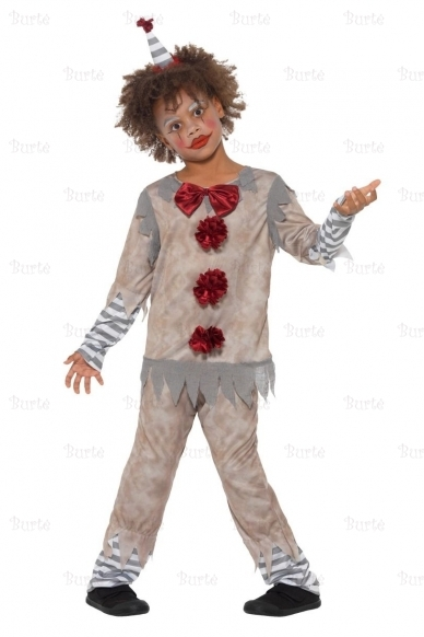 Klouno kostiumas 4