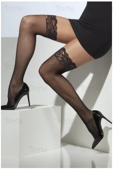 Fishnet Hold-Ups