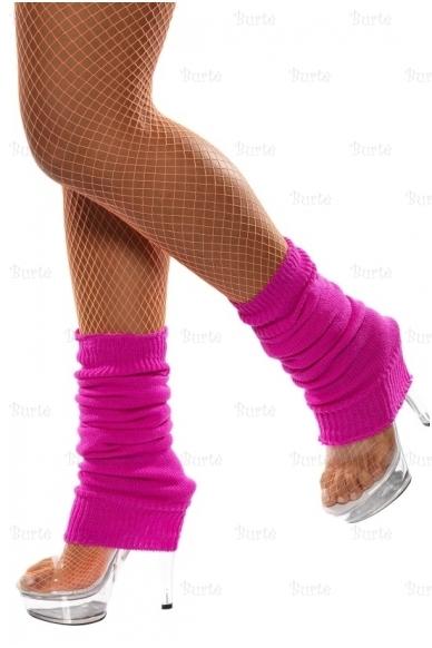 Kojinės ant batų (blauzdinės)